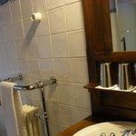 Baño de AUGA