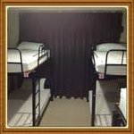 The 8 Beds Room