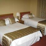 Foto de The Trouville Hotel