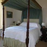 Overtown Manor Bed and Breakfast Photo