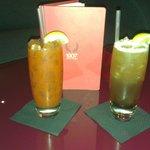 1907 Bar Cocktails