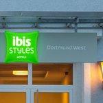 Ibis Styles Hotel Dortmund West