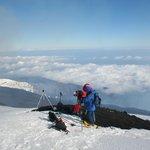 B&B Nicolosi_Etna panorama