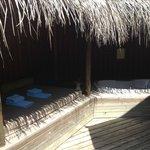 Hot tub room 137