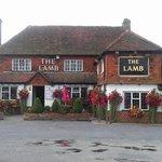 The Lamb Inn, Pagham