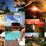Paya Beach Spa and Dive Resort Foto