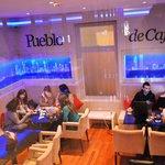 Pueblo de Cafe74