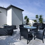 4 Bedroom Penthouse - Verandah