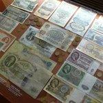Различного времени деньги