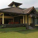 Villa Anggrek