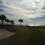 another view of the ocean from 10 green
