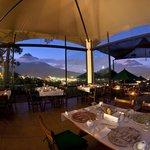 Restaurante El Tenedor del Cerro