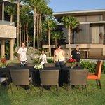 private function in villa gardens