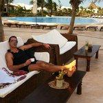 relax zona aperitivo