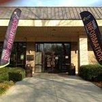 Georgia Visitor Information Center - Tallapoosa