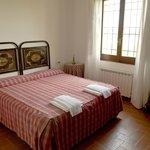 Melo bedroom