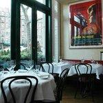 La Villete Brasserie & Café