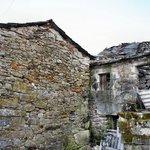Pinheiro Velho - mais ruínas que nos olham...