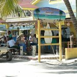 Wayos Beach Bar