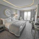 King Room Sea View