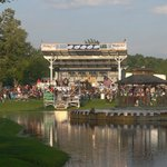 Willow Creek Winery in Silver Creek, NY hosts terrific concerts!