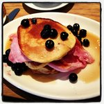 Pancakes & some!