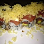 Tuna Crunchy Crunchy 1