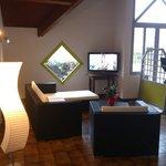 Foto de Hotel la Mirandole