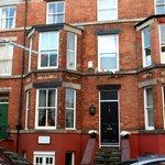 Abel's House B&B, 12 Church Street, Caernarfon