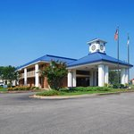 Best Western Inn Rocky Mount