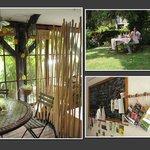 jardin, jardin d'hiver, informations touristique à votre service