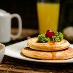 Meal / Breakfast