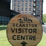Deanston Distillery & Visitor Centre
