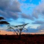 Stunning Olare Orok scenery