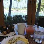 Hilton Waikoloa's Big Island Breakfast Buffet at