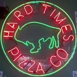 Hard Times Pizza