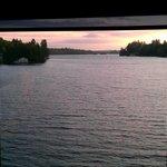 Foto de Ampersand Bay Resort and Boat Club