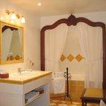 Salle de bains Manosque I
