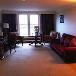 Room 430 Lounge