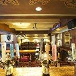 Smiths Pub