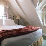 Cypress Room loft