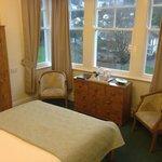 Bedroom 4 - Kingsize En-suite