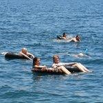 Enjoy the water in our Innertubes
