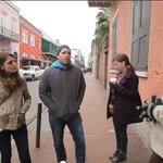 French Quarter small group tour