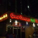 Grand Champagne Hotel Sdn. Bhd.