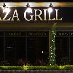 Plaza Grill - MM50 Marathon, FL Keys