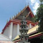 Wat Kalayanamitr-Sam Por Kong