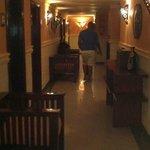 The MT Hotel Foto