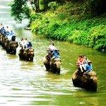 Mundo Thailand Day Tours