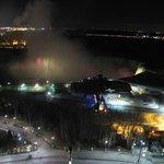 Niagara Falls (Horseshoe )